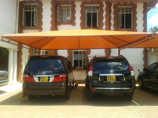 Car shades image 1