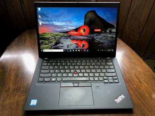 Lenovo ThinkPad X390 image 1