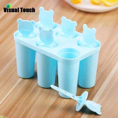 Popsicle ice cream maker image 3
