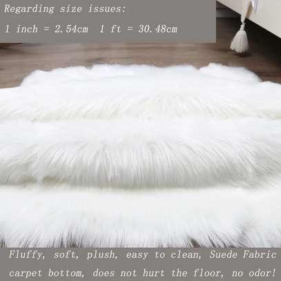 Bed side mat image 6