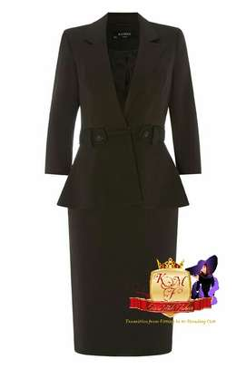 Plus Size Skirt Suits Made in UK image 6