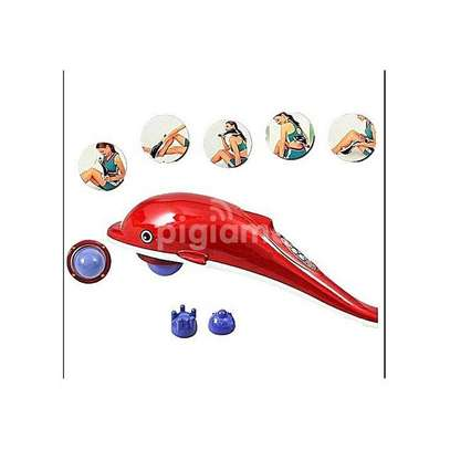 Dolphin Body Massager image 3