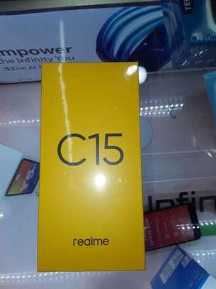 C15 Realme image 1