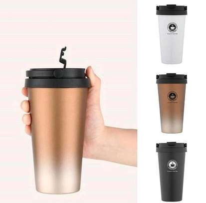 New vacuum cafestyle thermocup image 3
