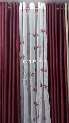 SUPER QUALITY MIX AND MATCH CURTAINS image 3