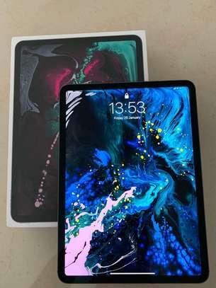 Apple iPad Pro 11 64GB image 2