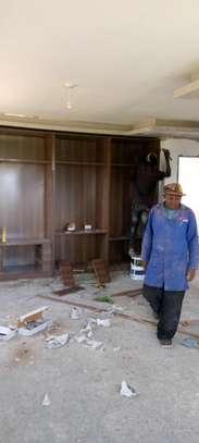 Carpenter,gypsum, painters image 1
