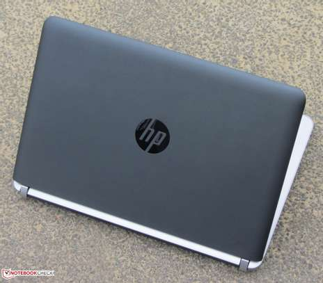 HP 430 G3 4GB 180SSD image 2
