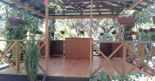 RENTED 3 bedroom property  House us located in Kitisuru image 2