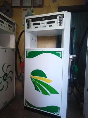 fuel dispenser pump image 2