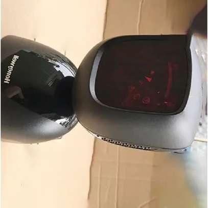 Honeywell YOUJIE HF600 Desktop Hands Free 2D Barcode Scanner image 1