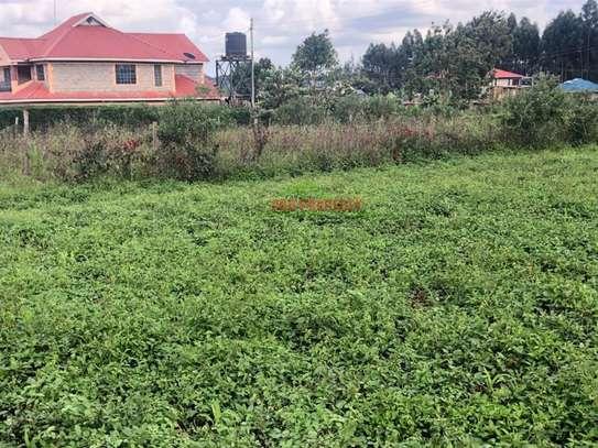 Kikuyu Town - Land, Residential Land image 7