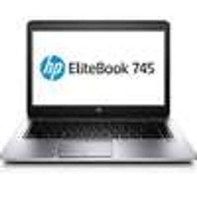 HP EliteBook 745 G3 Gaming Laptop