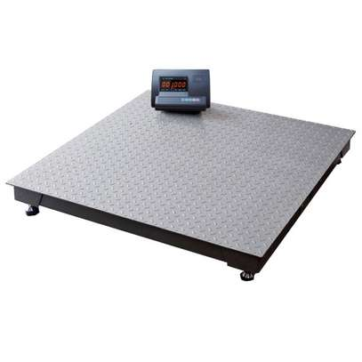 Scales – A300 with IT1000 Indicator image 2