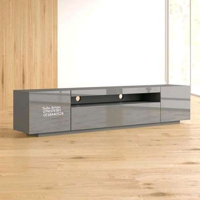 Latest tv stand designs in kenya/classic tv stand/modern livingroom tv stands image 1