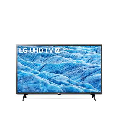 LG 43UM7340PVA 43″ 4K UHD Smart TV image 1