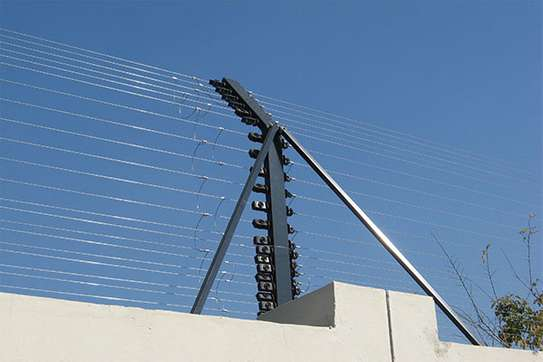 Electric Fence  supplier and Installation in Kenya