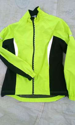 Bikers reflective jacket
