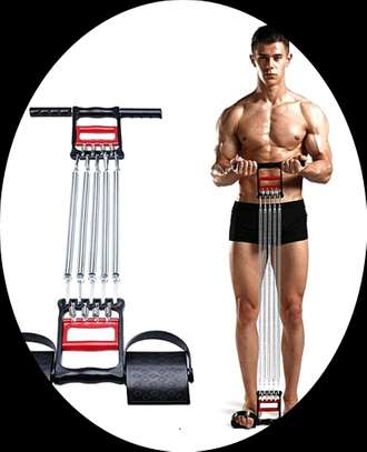 Fast Chest Expander