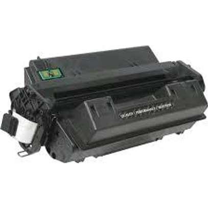 Q2610A toner cartridge black 10A refillng image 5