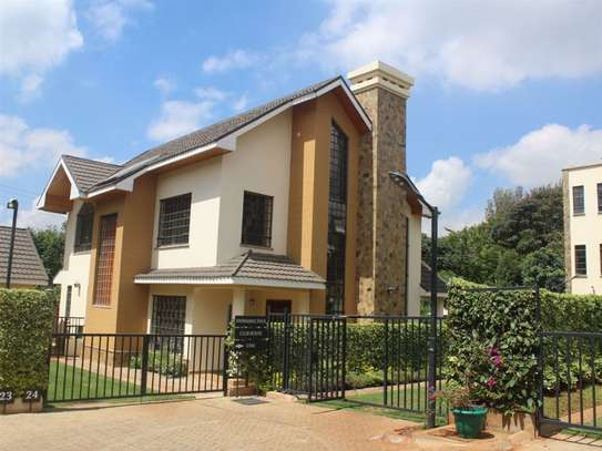 Kiambu Road - House, Townhouse image 4