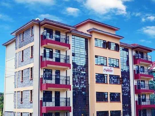 Lower Kabete - Flat & Apartment