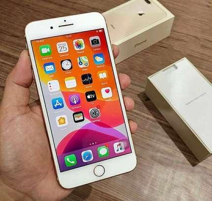 Apple iphone 8 plus 256gb image 1