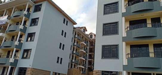 Shabbach  Apartments image 12