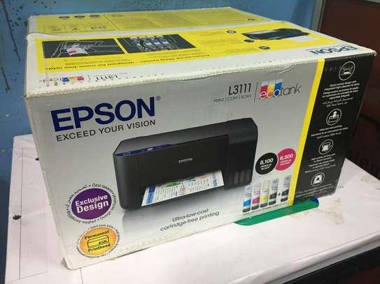 Epson L3111 image 2