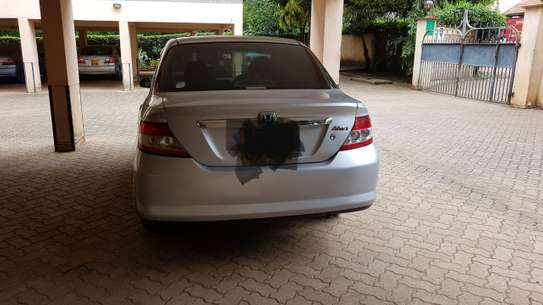 Honda Aria Used By Expat For Sale image 4