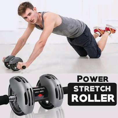Power stretch roller image 3
