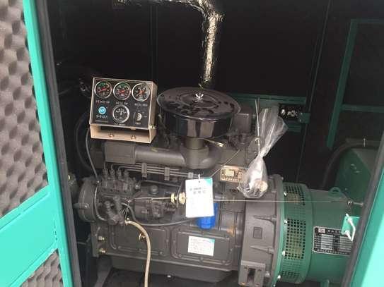 Generator 40kva image 3