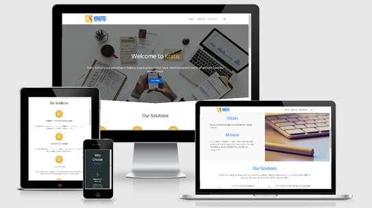 Professional Website Design Services image 2