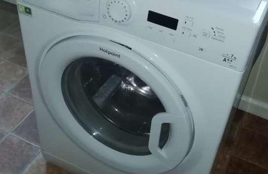 Trusted Washing Machine Repair Specialists In Nairobi. image 1