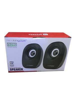 microking usb x290 speakers image 1