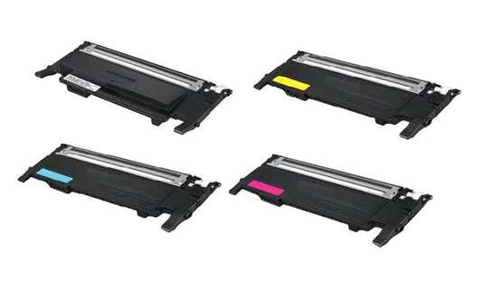 samsung printer clp-315 toner cartridge image 2