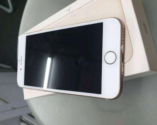 Apple Iphone 8 - 256 GB - In Mint Condition image 2