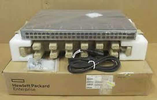 HPE OfficeConnect 1920S 48G 4SFP PPoE+ 370W Switch image 1