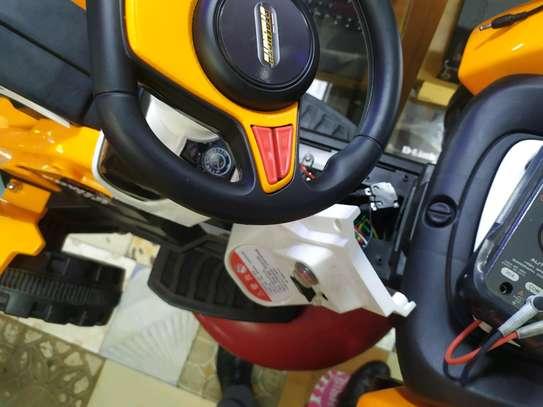 Electric Car Toy Repair image 2