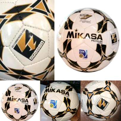 Original Mikasa Football Ball