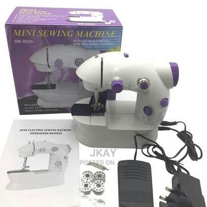 Portable Sewing Machine image 1