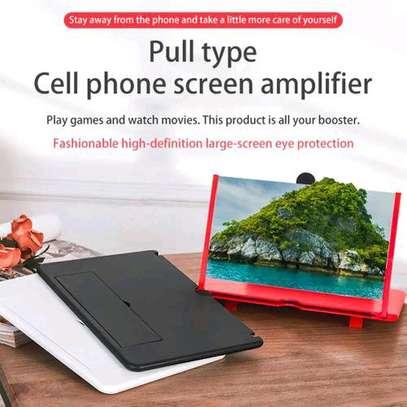 3d phone screen magnifier image 1