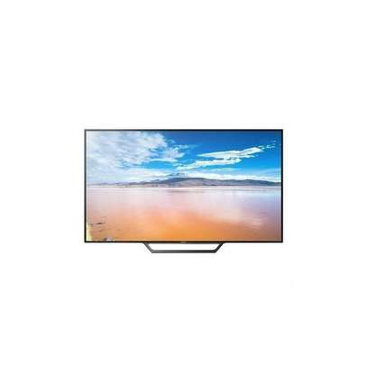 40 inch Sony Smart Full HD LED TV - 40W650D - With Free Wall Bracket