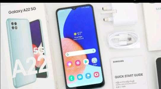 Samsung A22 (4gb 64gb image 2