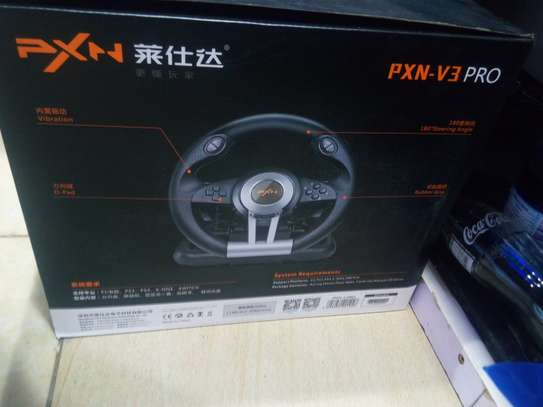 PXN Racing wheel,for PC,ps3,ps4 ,Xbox one and switch