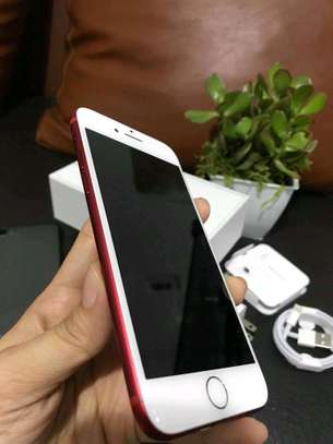 Apple Iphone 7 * Red * 256 Gb image 5