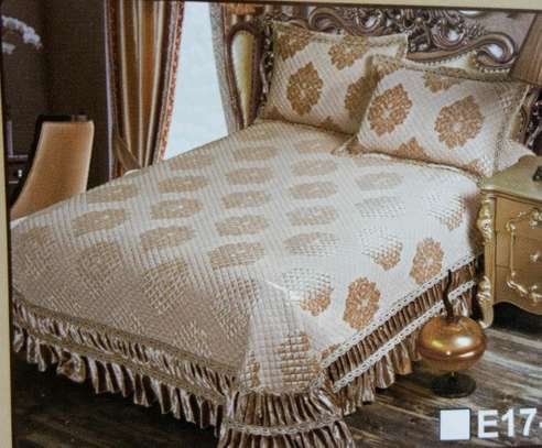 Heavy cotton bedcovers image 6