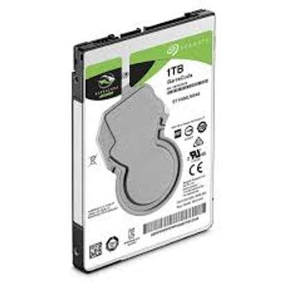 """1TB Laptop Hard Disk 2.5"""" image 2"""