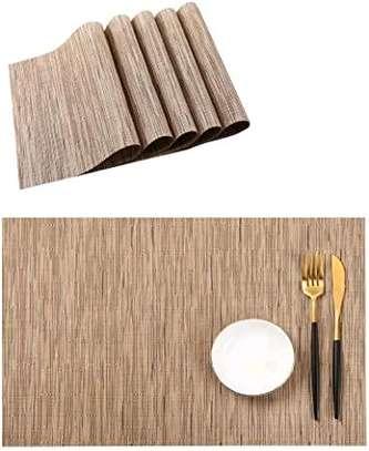 Pvc table mats image 3