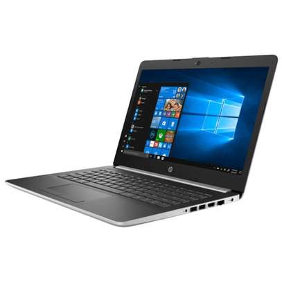 HP NOTEBOOK AMD A4 image 2